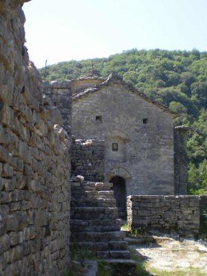 Agioi Anargyri Monastery