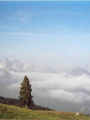 Views from Tymfi