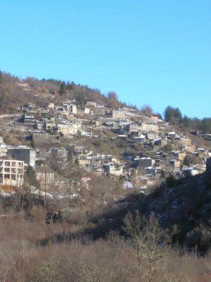 Kipi village