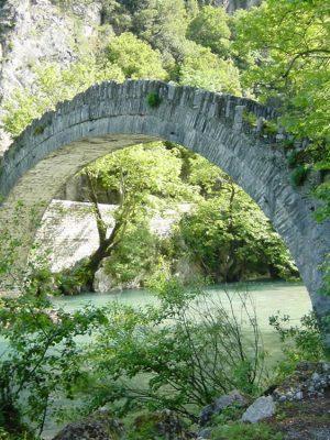 Kontodimos Bridge